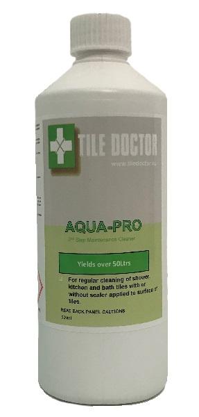 Tile Doctor Aqua Pro