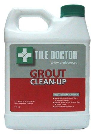 Tile Doctor Grout Remover